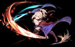 Картинка anime, manga, oriental, oppai, japonese, Fate Grand Order