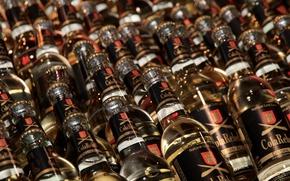Картинка бутылки, напиток, Cola