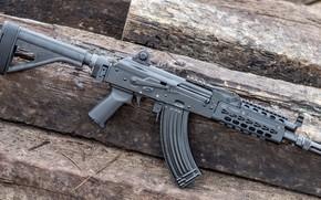 Картинка оружие, автомат, weapon, кастом, custom, калашников, assault Rifle, kalashnikov, акм, ak, akm