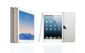 Картинка Apple, logo, iPad, technology, iPad Air, high tech, iPad Air 2, game center
