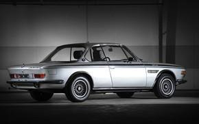 Картинка Авто, Машина, Серый, БМВ, Серебро, BMW 3.0 CSL, BMW 3.0, BMW 3.0 CSL (E9), BMW …
