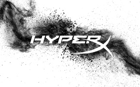 Картинка games, hyper-x, kingston, Kingston Technology, hyperx