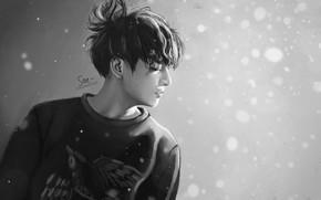 Картинка BTS, BangTan Boys, Bulletproof Boy Scouts, Jeon Jung Kook, by getyourdragon