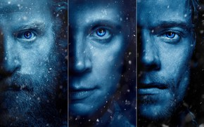 Картинка A Song of Ice and Fire, Game Of Thrones, tv series, Theon Greyjoy, Season 7, ...