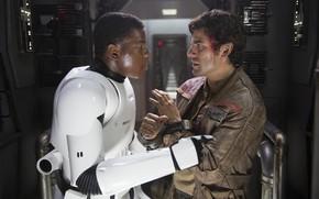 Картинка кадр, Star Wars, Звёздные Войны, актеры, персонажи