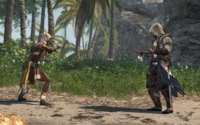 Картинка Assassins Creed, Ubisoft, Assassins Creed IV Black Flag