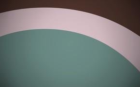 Картинка круги, абстракция, wallpaper, design, material