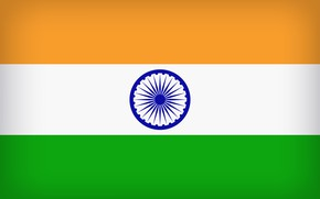 Картинка Индия, Флаг, флаг Индии, National Flag of India