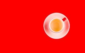 Картинка чай, цвет, чашка