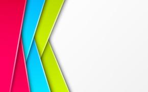 Обои material, color, design, линии background