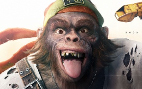 Картинка Ubisoft, Game, Beyond Good & Evil 2