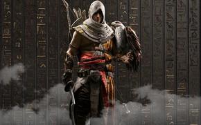 Картинка Origins, Ubisoft, Assassin's Creed, Ассасин, Assassin's Creed: Origins