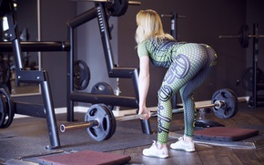 Картинка Fitness, Exercises, musle