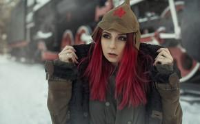 Картинка будёновка, Елена Ларичева, Елена Пахомычева, красноармеец
