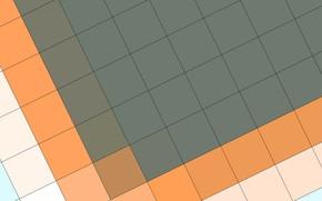 Картинка линии, квадраты, геометрия, design, modern, material, fhd-wallpaper