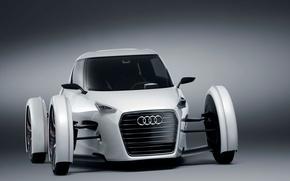 Картинка Concept, Audi, Urban
