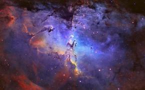 Картинка Space, Nebula, Science