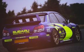 Картинка Авто, Subaru, Impreza, Спорт, Машина, WRX, Автомобиль, STI, Субару, Импреза, WRX STI, Rally, Ралли, Subaru …