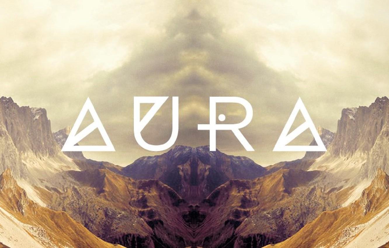 Фото обои Music, Cover, Monstercat, Aura, Soulero