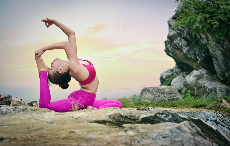 самые красивые фото йога фото кузова