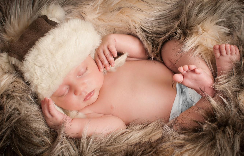 Спокойной ночи картинки с малышами