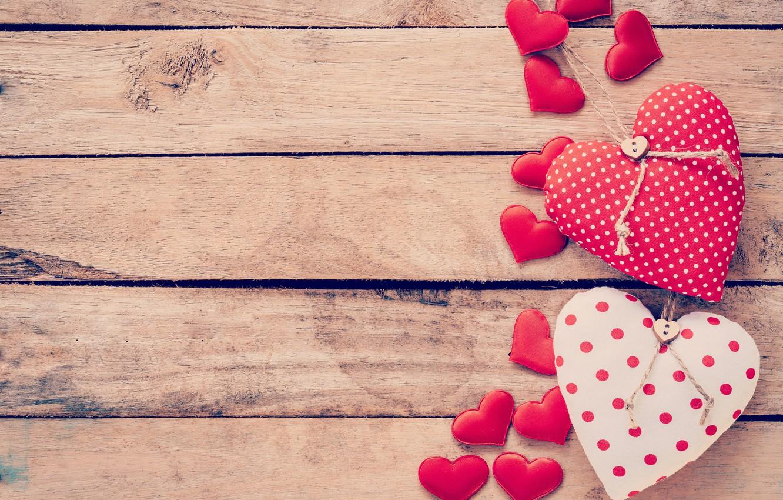 Фото обои фон, праздник, сердечки, день влюбленных