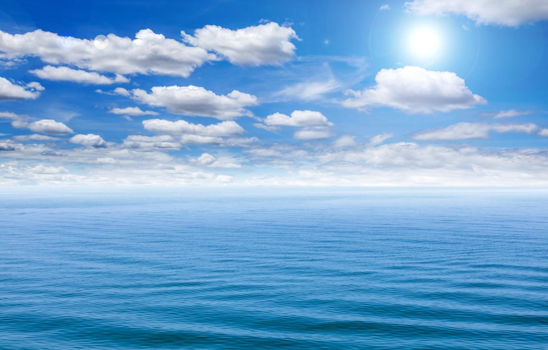Обои Облака. Природа foto 7