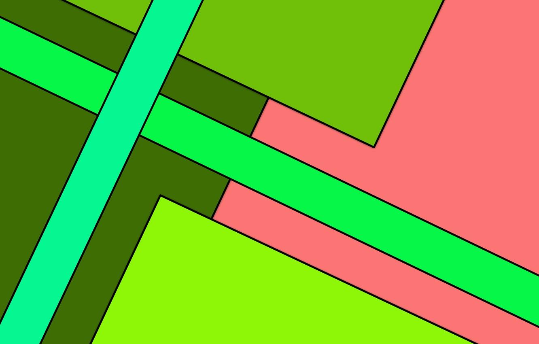 Фото обои стол, обои, цветные, абстрактные, на рабочий
