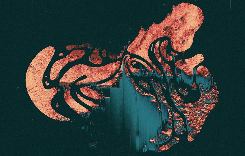 Фото обои Music, Cover, Monstercat, Wildfire, Rootkit