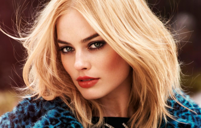 Фото обои актриса, блондинка, beauty, blonde, margot robbie, марго робби
