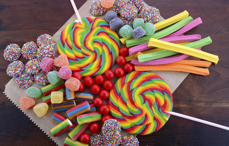 Картинки с сладостями