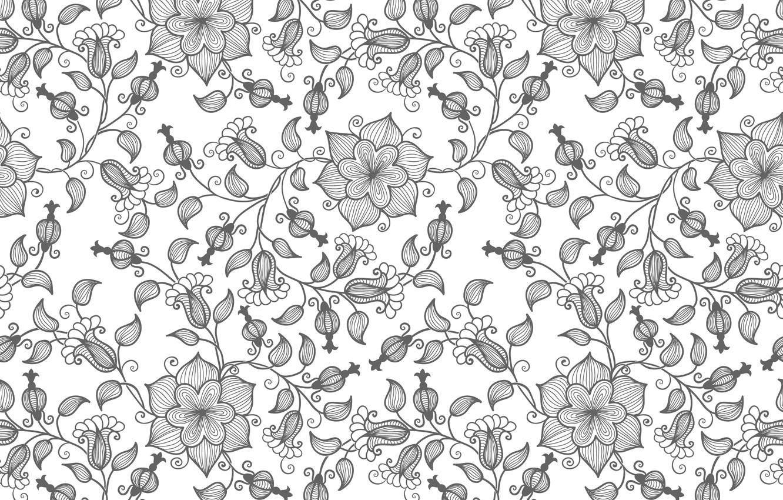 Обои узоры, цветы. Текстуры foto 11
