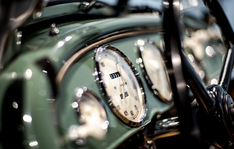 Фото обои макро, фон, Museum, BMW-World