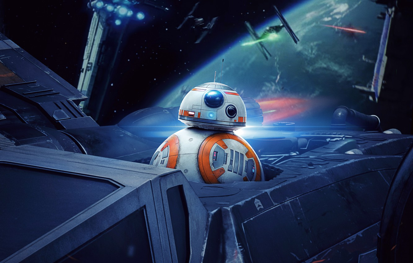 Фото обои Star Wars, Wars, Action, Fantasy, Star, The, year, Skywalker, General, Jedi, Princess, Last, Weapons, Walt ...