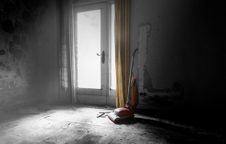 Обои Дверь, комната. Разное foto 8