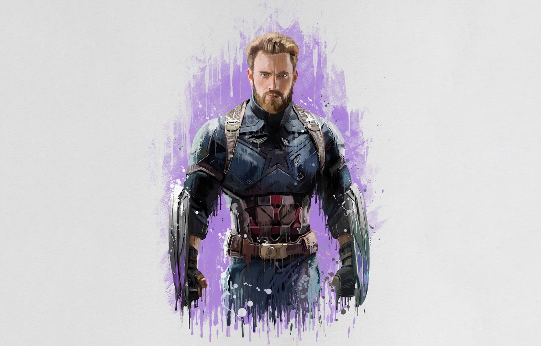 Фото обои Scarlett Johansson, Infinity, Vision, Hulk, Nebula, Iron Man, War, Falcon, 2018, Captain America, Vin Diesel, ...