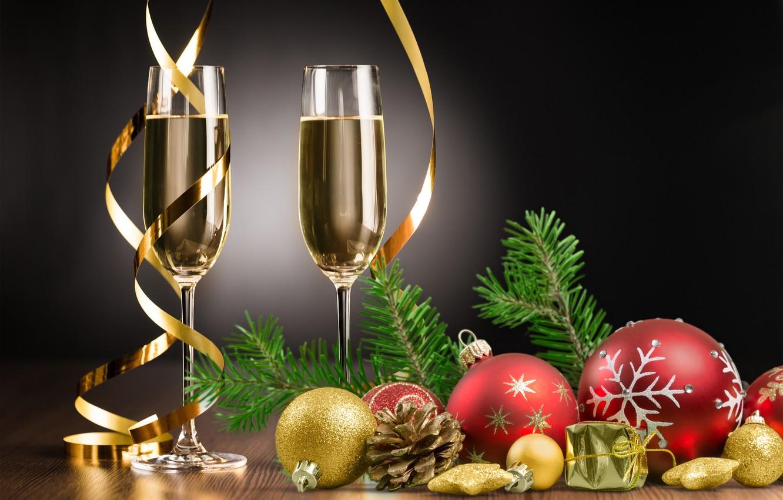 решила картинки новый год шампанское визажисты
