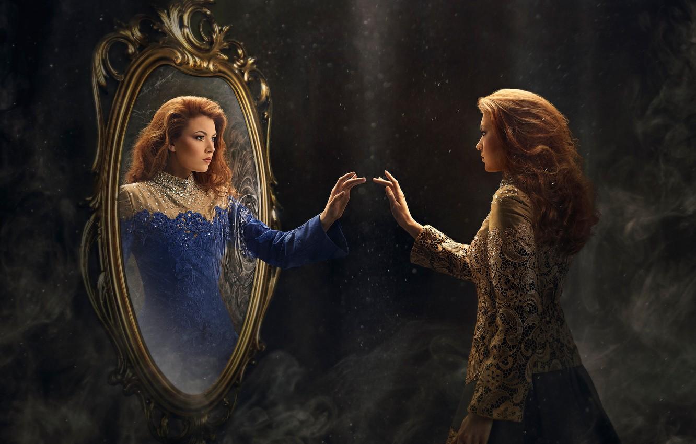 Картинки по запросу отражение в зеркале