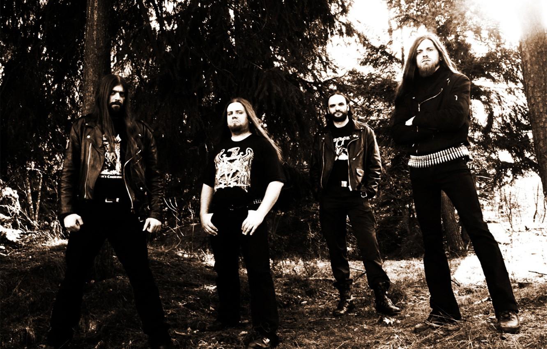 Фото обои Germany, Schneeberg/Saxony, Andras, Epic Pagan Metal
