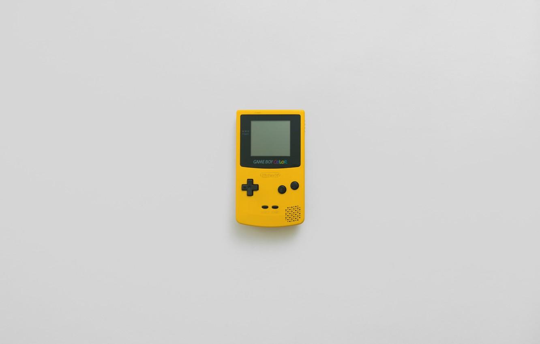 Фото обои оранжевый, желтый, игры, игра, кнопки, нинтендо, джойстик, Orange, nintendo, yellow, games, buttons, joystick, a game, ...