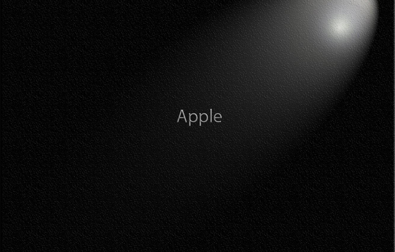 Фото обои Apple, Mac, OSX