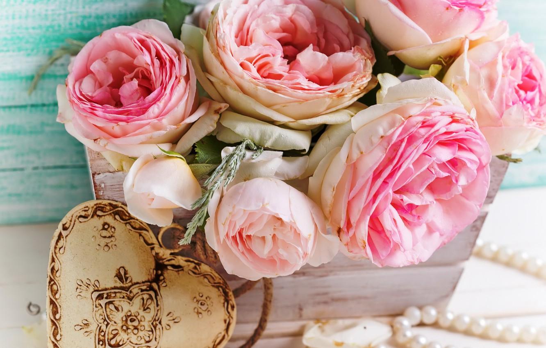 ванильные картинки с розами