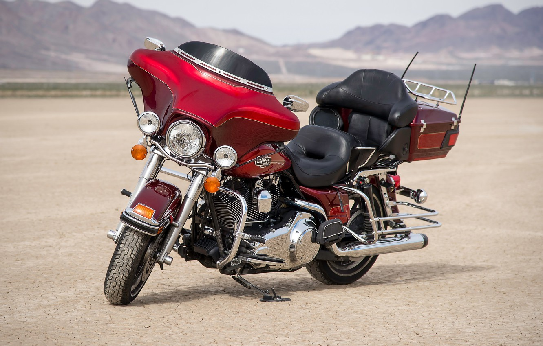 Фото обои стиль, байк, Harley-Davidson