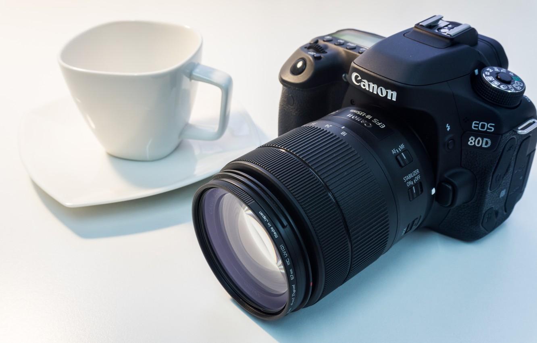 Фото обои canon, EOS, dslr, 80d, 80D, eos 80d, canon dslr, canon eos 80d, canon 80d