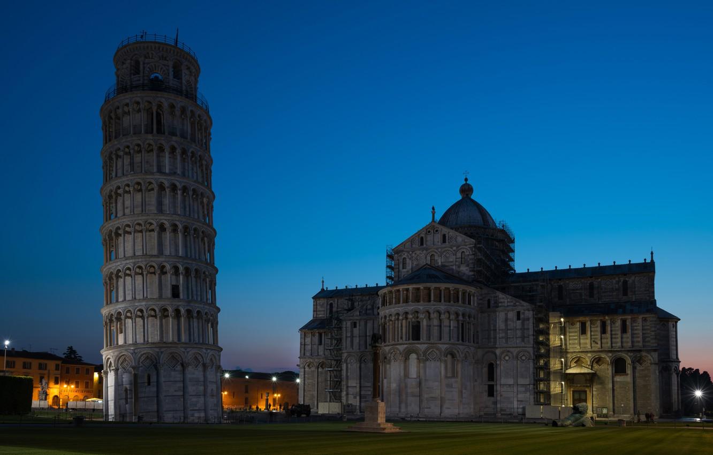 Обои italy, Leaning Tower of Pisa, скульптура, башня, пиза, пизанская башня, pisa. Города foto 18