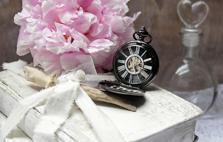 часы с цветами фото кидайте
