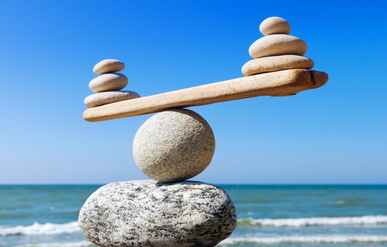 Обои concept, harmony, stones, balance, position картинки на рабочий стол,  раздел разное - скачать