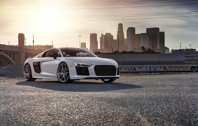 Фото обои Audi, Ultimate, Forged, Series