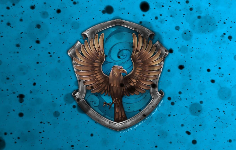 обои орел гарри поттер герб Eagle Harry Potter хогвартс