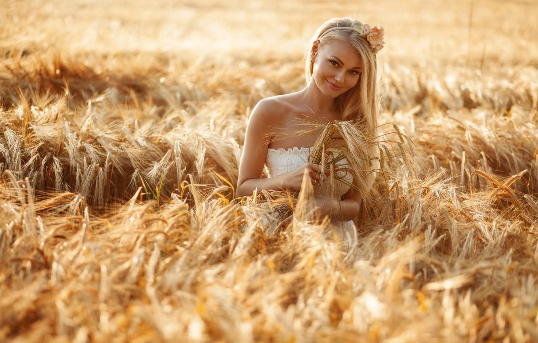 даша пшеница фото
